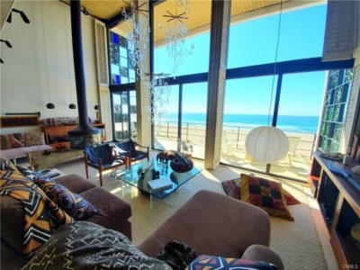 3400 The Strand beachfront home in  Manhattan Beach